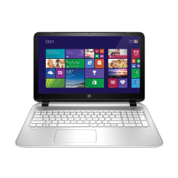 HP Pavilion 14-V021TU Core i3 4th Gen Windows 8.1 Laptop (4 GB RAM, 1 TB HDD, Intel HD 4400 Graphics, 35.56cm, Snow White)_1