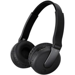 Sony DR-BTN200/B Bluetooth Stereo Headset (Black)_1