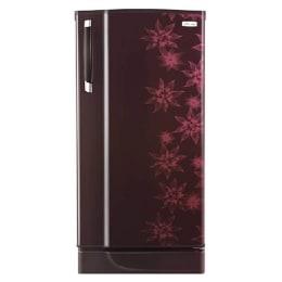 Godrej 185 Litres SX GDE 195 BXTM Direct Cool Refrigerator (Berry Bloom)_1