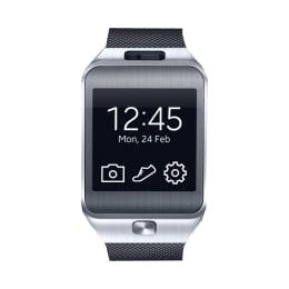 Samsung Gear 2 Strap (ET-SR380BBEGIN, Black)_1