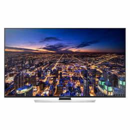 Samsung 216 cm (85 inch) 4k Ultra HD 3D LED Smart TV (85HU8500, Black)_1