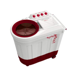 Whirlpool 7.5 kg Semi Automatic Top Loading Washing Machine (ACE 7.5 STAINFREE, Red)_1