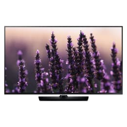 Samsung 81 cm (32 inch) Full HD LED Smart TV (32H5570, Black)_1