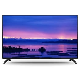 Panasonic 140 cm (55 inch) Full HD LED Smart TV (TH-55ES500D, Black)_1
