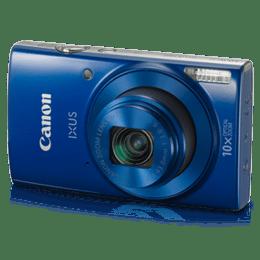 Canon 20 MP Digital Camera (IXUS 190, Blue)_1