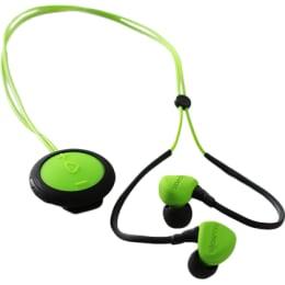 Boompods Sportpods Racer Wireless Bluetooth Earphones (Green)_1