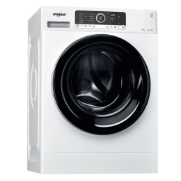Whirlpool 9 kg Fully Automatic Front Loading Washing Machine (Supreme Care 9014, White)_1