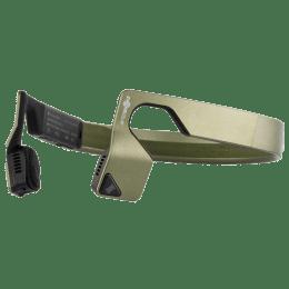 AfterShokz Bone Conduction Bluetooth Headphones (AS-BLZ2-METGRN, Green)_1