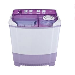 LG 7.5kg P8537R3SA Top Loading Semi-Automatic Washing Machine (Mauve)_1
