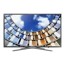 Samsung 108 cm (43 inch) Full HD LED Smart TV (UA43M5570AULXL, Black)_1