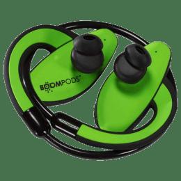 Boompods Sportpods Bluetooth Sports Earphones (Green)_1