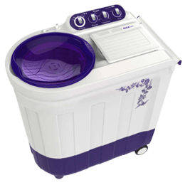 Whirlpool 8Kg 5 Star Ace 8.0 Stainfree Semi-Automatic Top Loading Washing Machine (Coral Purple)_1