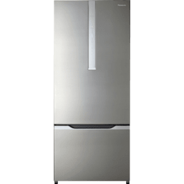 Panasonic NR-BY608XSX1 602L Double Door Frost Free Refrigerator (Stainless Steel)_1