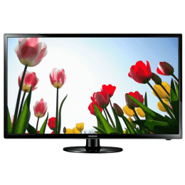 Samsung Series 4 59.8 cm (24 inch) HD LED TV (24H4003, Black)_1