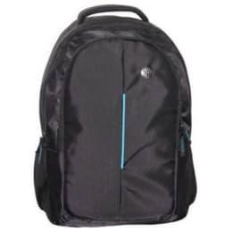 HP 15.6 inch Laptop Backpack (F6Q97PA#ACJ, Black)_1
