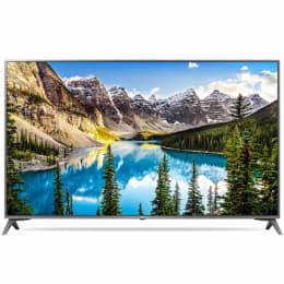 LG 109 cm (43 inch) 4K Ultra HD LED TV (43UJ652T, Black)_1