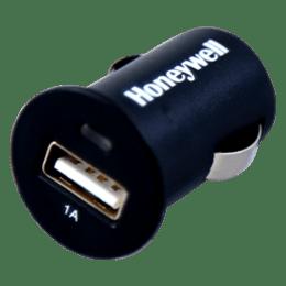 Honeywell 1 Amp 1-USB Port CLA Charger (HC000001/CHG/CLA/1, Black)_1