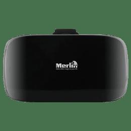 Merlin VR Ridge Virtual Reality Headset (Black)_1