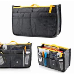 itek Gadget Bag Organizer (GB001, Black)_1