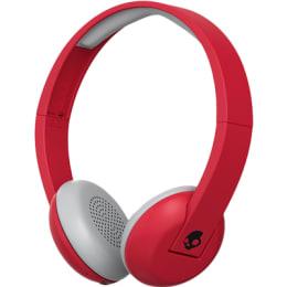 Skullcandy Uproar On-Ear Wireless Headphones (S5URHW-462, Flaming Red)_1