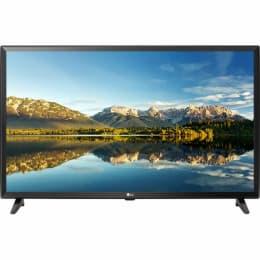 LG 80 cm (32 inch) HD Ready LED Smart TV (32LJ618U, Black)_1