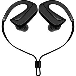 Envent In-Ear Wireless Earphones (LiveFit 510, Black)_1