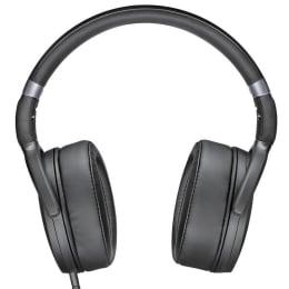 Sennheiser HD 4.30i Headphones (Black)_1