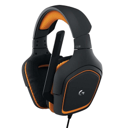 Logitech G231 Prodigy Gaming Headset (Black)_1