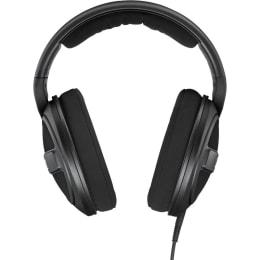 Sennheiser HD 569 Headphones with mic (Black)_1