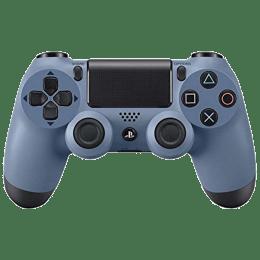 Sony PS4 Dualshock Controller (Grey Blue)_1