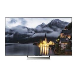 Sony 139 cm (55 inch) 4K Ultra HD LED Smart TV (KD-55X9000E, Black)_1