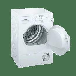 Siemens iQ300 7 Kg Dryer (WT44E100IN, White)_1