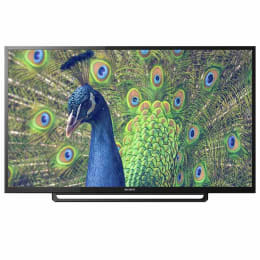 Sony 102 cm (40 inch) Full HD LED TV (KLV-40R352E, Black)_1