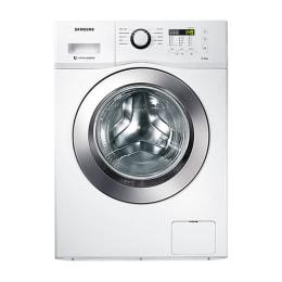 Samsung WF652B2STWQ/TL 6.5 Kg Front Loading Washing Machine (White)(Exclusive at Croma)_1