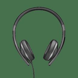 Sennheiser HD2.30G Headphones (Black)_1