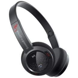 Creative Sound Blaster Jam Bluetooth Headset (Black)_1
