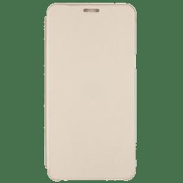 Samsung Galaxy J7 Max Flip Case Cover (GP-G615AMCFAAA, Gold)_1