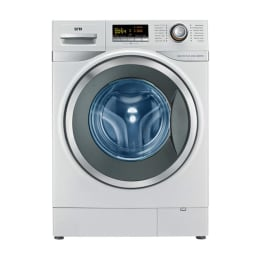 IFB 8.5 kg Fully Automatic Front Load Washing Machine (Executive Plus VX, White)_1