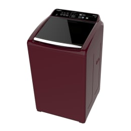 Whirlpool 7 kg Fully Automatic Top Load Washing Machine (Stainwash Deep Clean, Wine)_1