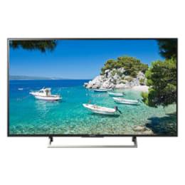 Sony 124 cm (49 inch) 4k Ultra HD LED Smart TV (49X8200E, Black)_1