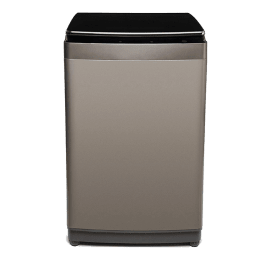 Croma 7.5 kg Fully Automatic Top Loading Washing Machine (CRAW1302, Brown)_1