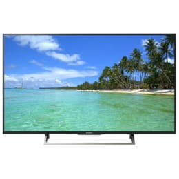 Sony 109 cm (43 inch) 4K Ultra HD LED Smart TV (KD-43X7500E, Black)_1