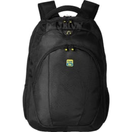Travel Blue 15.6 Inch Laptop Backpack (TB-3501 , Black)_1