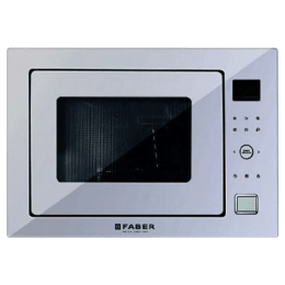 Faber 32 Litre Built-in Microwave Oven (10 Auto Cook Menus, FBIMWO 32L CGS, White)_1