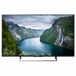 Sony 109 cm (43 inch) 4K Ultra HD LED TV (KD-43X8200E, Black)_1
