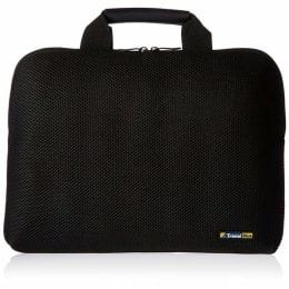 Travel Blue 13.3 inch Laptop Sleeve (TB-3320, Black)_1