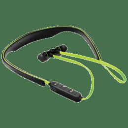 itek StayFit In-Ear Bluetooth Earphones with Mic (BEB003, Green)_1