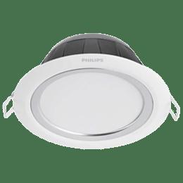 Philips Hue Electric Powered 10 Watt LED Round Downlight (915005300701, White)_1