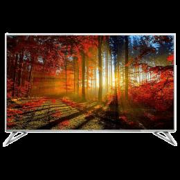 Panasonic 165.10 cm (65 inch) 4k Ultra HD LED Smart TV (Silver, TH-65EX750D)_1