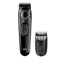 Braun Dry Trimmer (BT3020, Black)_1